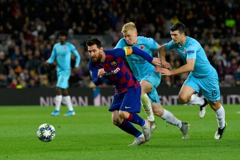 Bartomeu cree que Messi estará siempre ligado al Barça