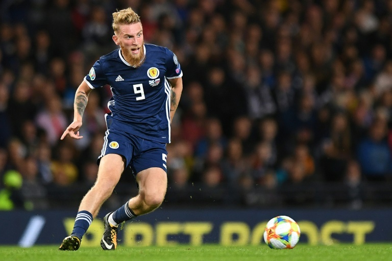 Sheff Utd Striker Mcburnie Charged With Drink Driving Besoccer