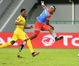 Impressive DR Congo ease into Cup quarters. AFP