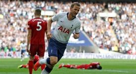 Tottenham have won nine of their last ten Premier League meetings with Fulham. AFP