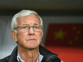 'World Cup dreams' - Lippi back as China coach, four months after leaving.