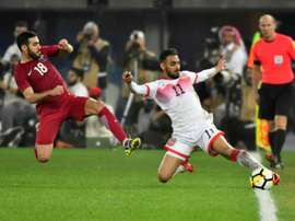 Saudi, UAE, Bahrain to play in Qatar, signalling thaw. AFP