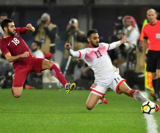 Saudi, UAE, Bahrain to play in Qatar, signalling thaw. AFP