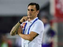 Cannavaro on the brink at Guangzhou after alarming slump
