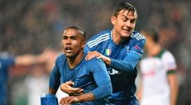 El mercado en Italia: Roma, Juve, Milan y Fiorentina miran al verano. AFP