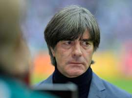 Germany coach  Loew will miss upcoming games against Belarus and Estonia. AFP