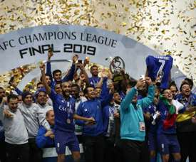 Asian football tournaments to go ahead this year, official says. AFP