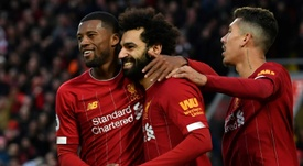 Liverpool eye record-breaking win as top-four battle heats up
