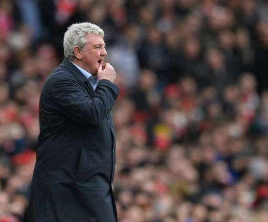 Steve Bruce is set to take over as manager of Sheffield Wednesday
