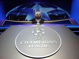 25 clubes já garantiram a Champions. AFP