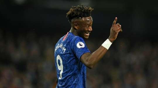 Abraham emerges as Chelsea's talisman