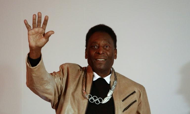 Estoy bien, pero no podré jugar el próximo Mundial — Pelé