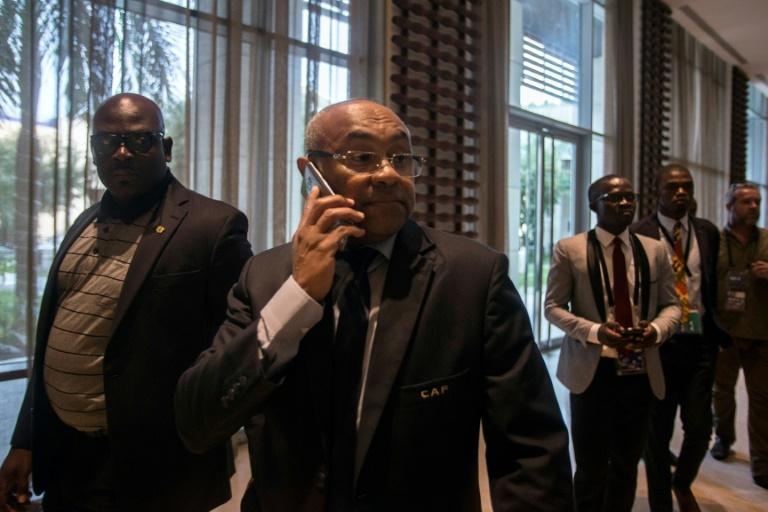 CAN 2019 : Le Cameroun, pays-hôte en sursis