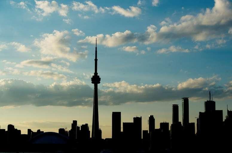 El fútbol profesional aterrizará pronto en Canadá. AFP