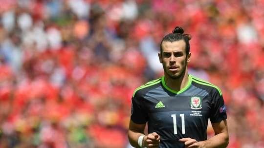 Bale sería uno de los principales perjudicados por el Brexit. AFP