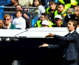 Julen Lopetegui is even more likely to lose his job now. AFP