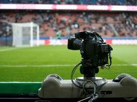 'SkySports' prive la Grande-Bretagne de Liga. AFP