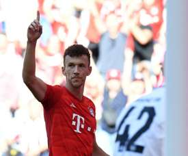 He will stay at Bayern. AFP