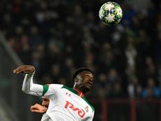 Eder recalled as holders Portugal target Euro 2020 finals. AFP