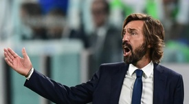 Pirlo faces mentor Lucescu in Champions League opener