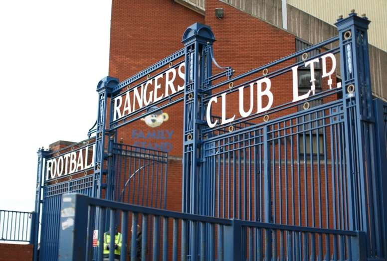 Rangers manager Mark Warburton says the team is starting to gel after a sputtering start to the season