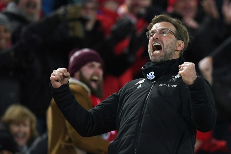 Liverpool-Manchester City, en direct à 20 h 45 — Ligue des champions