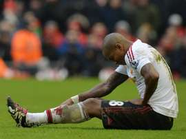 Manchester United's Ashley Young is back to full fitness. BeSoccer