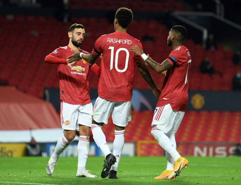 United confident fan data safe after cyber attack