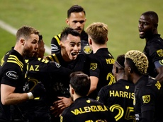 Columbus Crew beat Seattle 3-0 to win 2020 MLS Cup. AFP