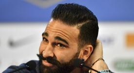 Rami se marcha al fútbol ruso. AFP