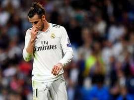 Avec Bale, ça coûte cher. AFP