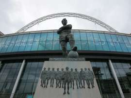 Rotherham won at Wembley. AFP