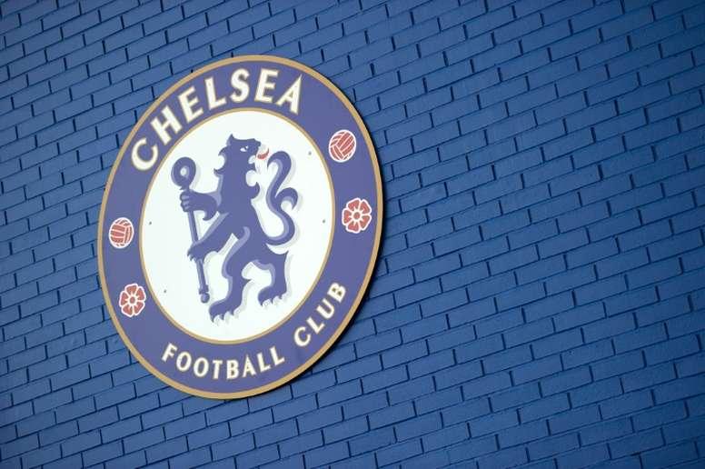 O XI completo que pode dar adeus ao Chelsea. AFP