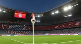 Sane makes debut as Bayern kick off Bundesliga season behind closed doors