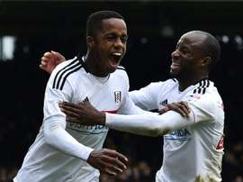 Manchester United suit toujours Sessegnon. AFP