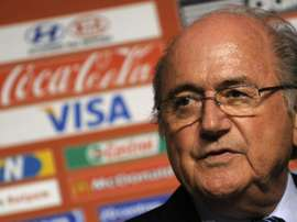 In the latest blow to scandal-hit Sepp Blatters hopes of clinging to his FIFA post, Coca-Cola, Visa and McDonalds all issued statements saying he should resign after criminal proceedings were opened against him in Switzerland