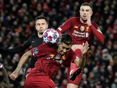 Liverpool backtrack over decision to furlough staff. AFP