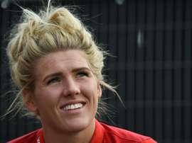 England's Millie Bright eyes tough Dutch challenges