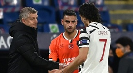 Solskjaer's defence is shaky as future hangs in the balance