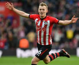 Saints breathe a sigh of relief, Fulham surprise Everton. AFP
