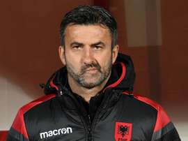 Panucci controversially dropped Strakosha. AFP