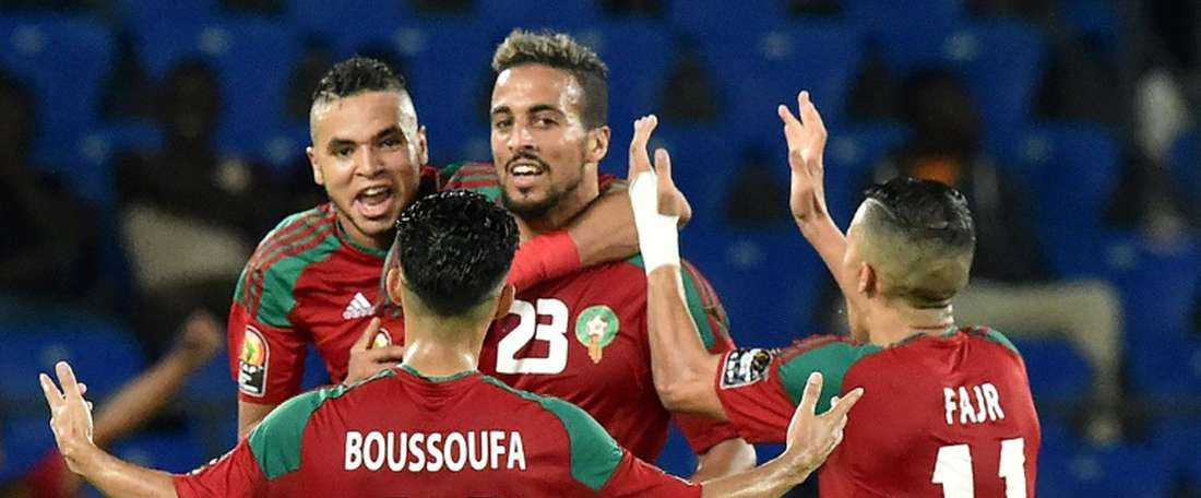 Champs I. Coast out as Renard-led Morocco win. AFP