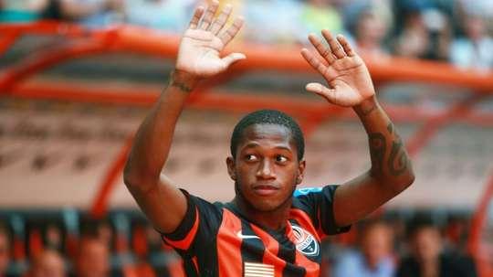 Fred jugará en Manchester. AFP