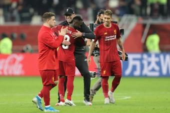 Klopp : L'avenir de Naby Keita est à Liverpool. afp