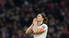 El Tottenham se lanza a por su verdugo de Champions. AFP
