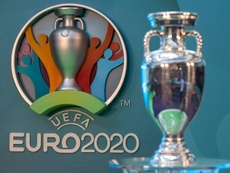 Bucharest set for Euro 2020 draw as tournament enters new territory