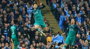 Man City must 'stand up' from Tottenham knockout blow to keep Liverpool at bay.