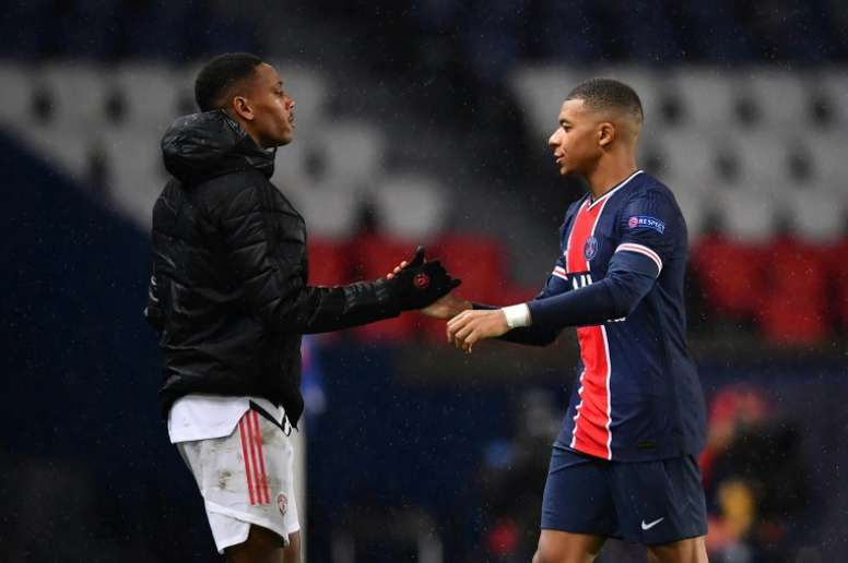 PSG-Dijon : toutes les infos pratiques. afp