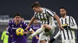 De Ligt becomes third Juve player to test positive for Covid-19 this week. AFP