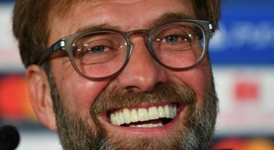 Jürgen Klopp rempile à Liverpool jusqu'en juin 2024. AFP